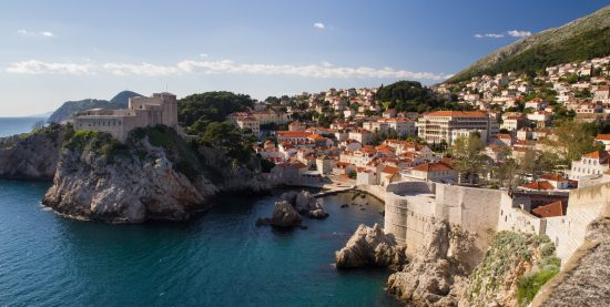 Croatian Escape One Way Cruise 2019 (Split – Dubrovnik)