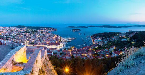 Enchanting Croatia 2019 (Dubrovnik – Omis)