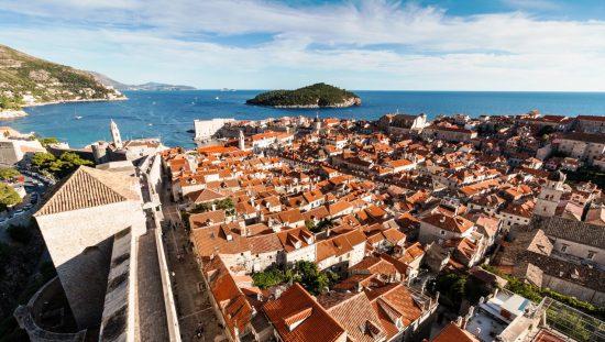 Divine Dalmatia Deluxe 2019 (Dubrovnik – Dubrovnik)