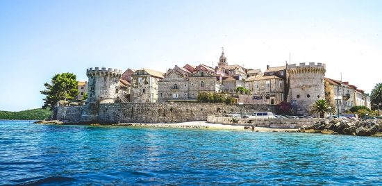 Croatian Treasures 2019 (Split – Split)