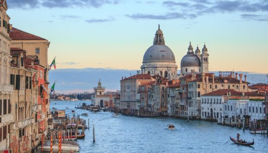 Croatia and Slovenia by Land and By Sea 2020 (Venice – Dubrovnik)