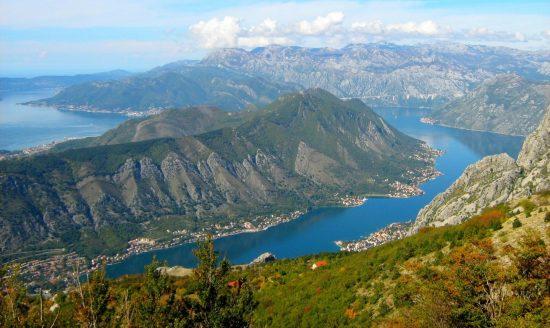 Dalmatian Coast and Montenegro 2019 (Dubrovnik – Dubrovnik)