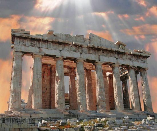 A Greek Odyssey 2019 (Athens – Athens)