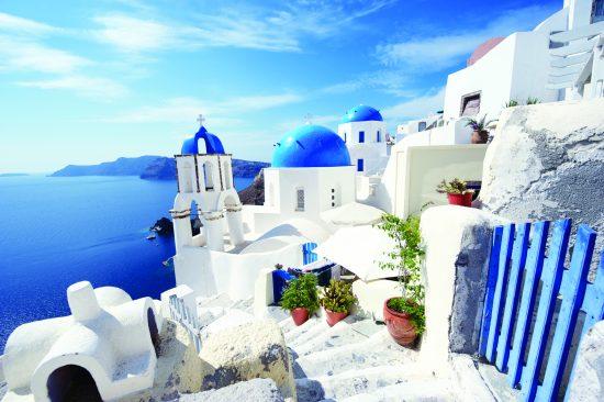 Aegean Odyssey 2020 (Athens – Athens)