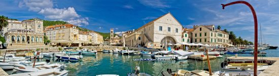 Signature Journey: Magical Croatia 2020 (Zagreb – Dubrovnik)