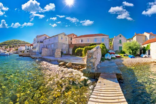 Croatian Escape One Way 2021 (Dubrovnik – Split)