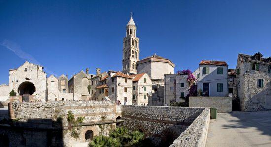 Deluxe Dalmatia 2021 (Split – Dubrovnik)