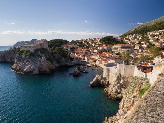 Dalmatian Sojourn Deluxe Mini Cruise 2021 (Dubrovnik – Split)