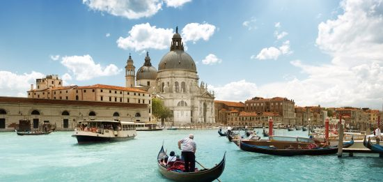 Signature Journey: Croatia and Slovenia by Land and By Sea 2021 (Venice – Dubrovnik)