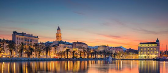 Croatian Escape 2021 (Split – Split)