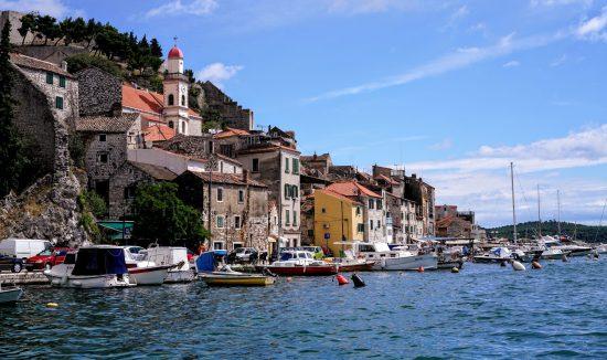 Adriatic Classic 2021 (Zadar – Dubrovnik)