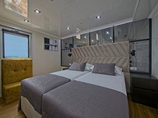 MS Premier - Cabin