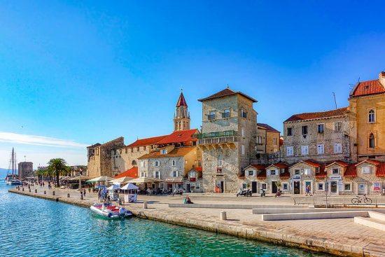 Adriatic Classic 2022 (Dubrovnik – Zadar)