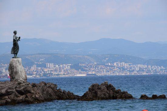 Kvarner Bay of Islands Plus First Class 2022 (Opatija – Opatija)
